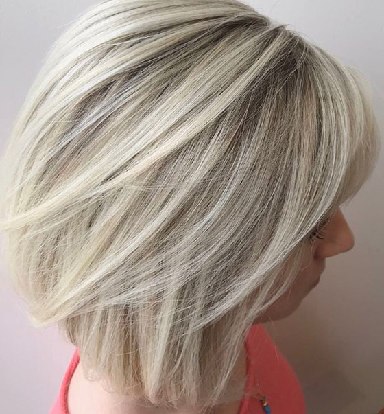 30 Ash Blonde Hair Color Ideas That Youll Want To Try Out Right Away