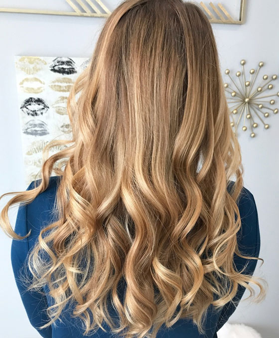 15 Stunning Images of Balayage Brown Hair That Make Us Want to Call the Salon