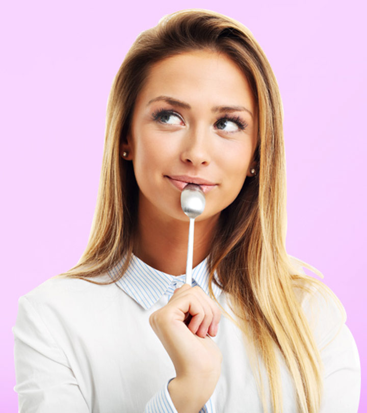 This Is How To Check Your Health In Under A Minute With Only A Spoon