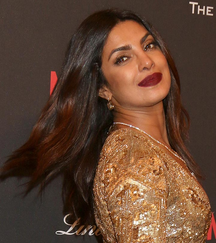 15 Times Priyanka Chopra Gave Us Style Goals All Over Again