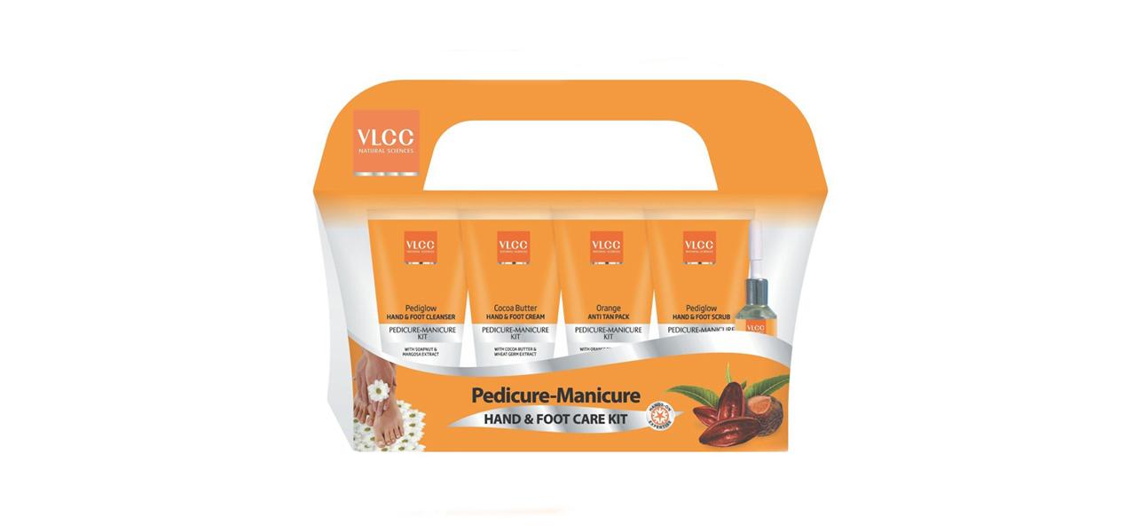 VLCC-Pedicure-&-Manicure-Kit-Review