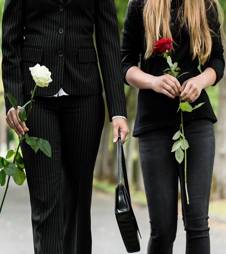 214f944f7700 Funeral Attire: What To Wear To A Funeral - A Complete Guide