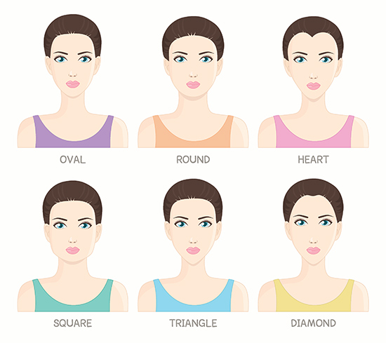 Your Face Shape Reveals Your Personality And Your Approach To Life