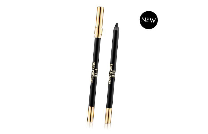 Best Pencil Eyeliners In The World - 6. Milani Stay Put Waterproof Eyeliner Pencil