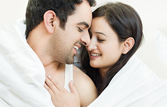 1. Sex Life