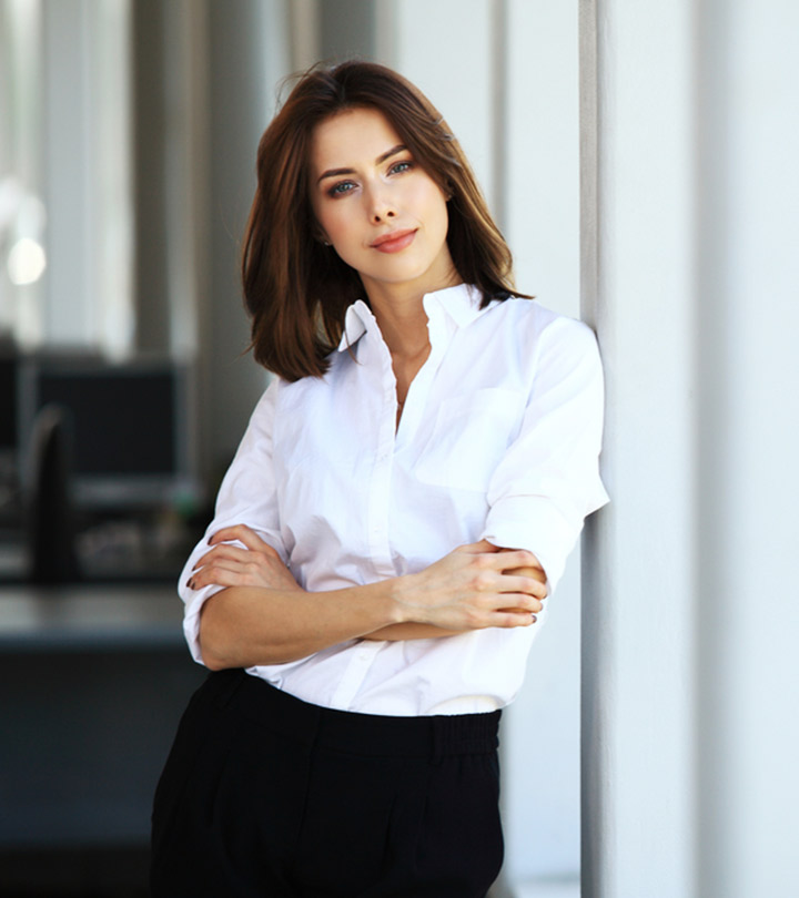 10 Qualities Of Strong Women That Men Can't Handle