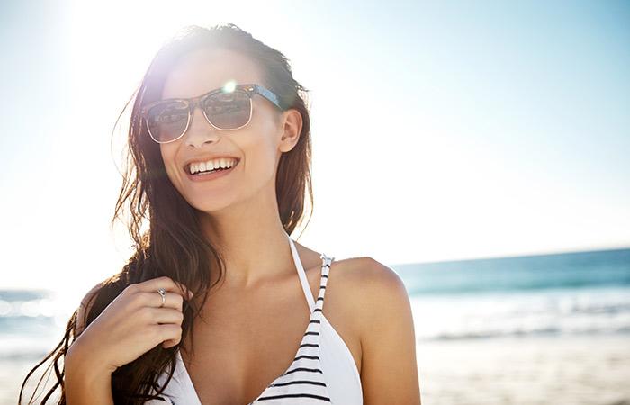 11. Sunglasses – A Necessity