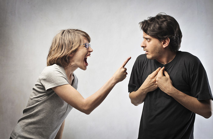 11. Vent Their Aggression In Different Ways.