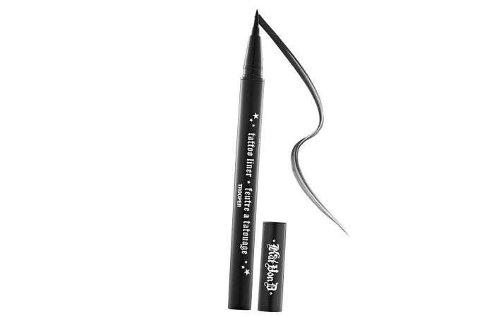 Best Liquid Eyeliners For Women In The World - 14. Kat Von D Tattoo Liner