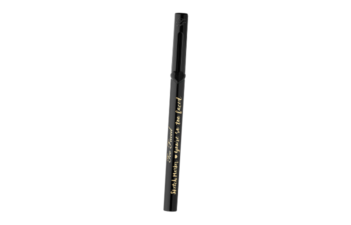 Best Liquid Eyeliners For Women In The World - 10. Too Faced Sketch Marker Liquid Liner