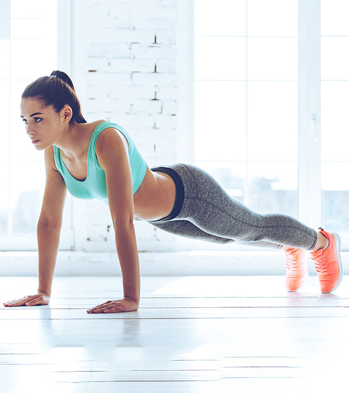 Forget Everything Else, Just Doing This One Exercise Can Keep You Fit