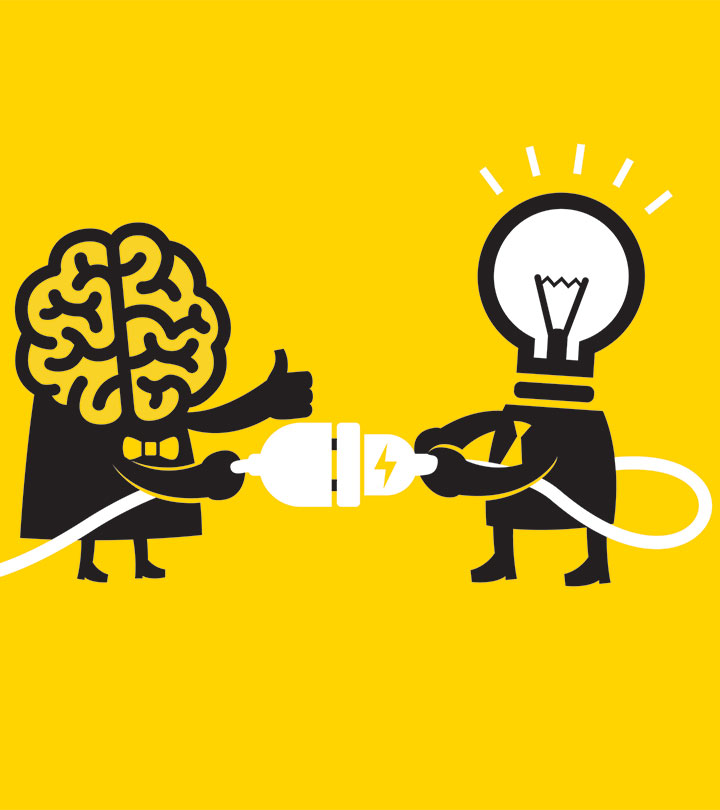 9 Simple Ways To Strengthen Your Brain Daily