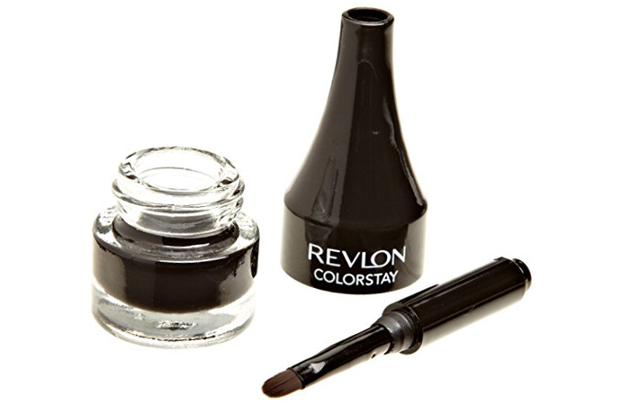 Best Gel Eyeliners For Women In The World - 18. Revlon Colorstay Crème Gel Eye Liner