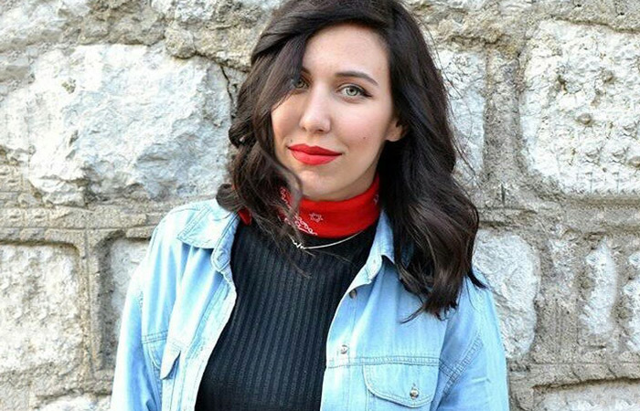 How To Wear A Bandana - Choker Bandana