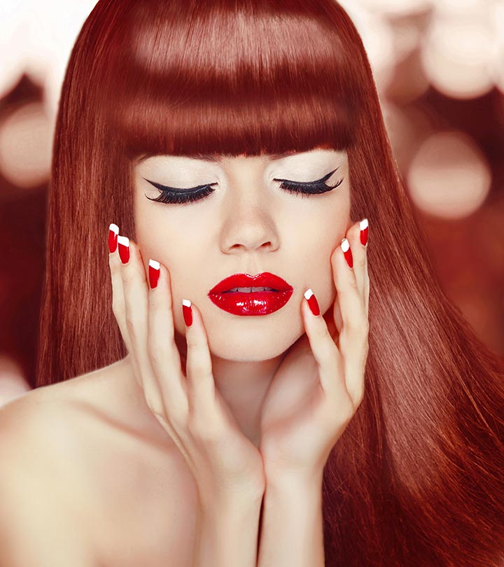 20 Amazing Auburn Hair Color Ideas You Cant Help Trying Out Right Away