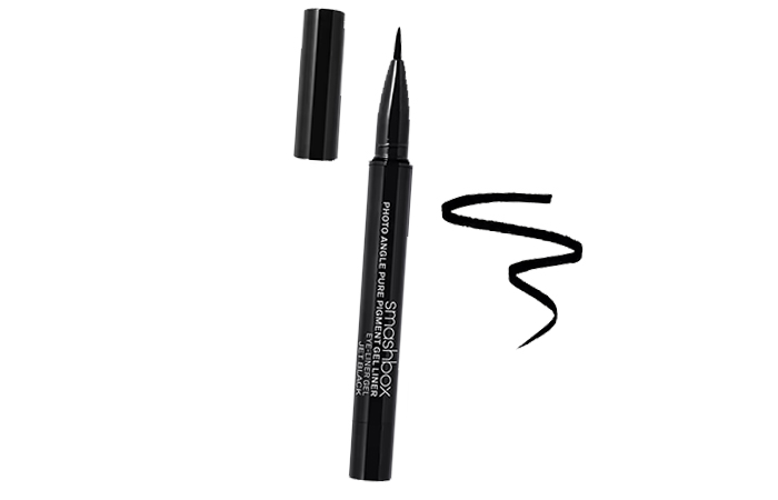 Best Gel Eyeliners For Women In The World - 20. Smashbox Photo Angle Pure Pigment Gel Liner