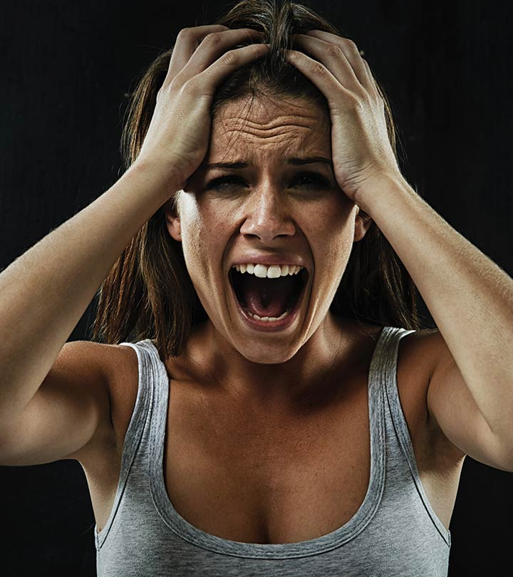 5 Signs You Are Dating An Emotional Psycho