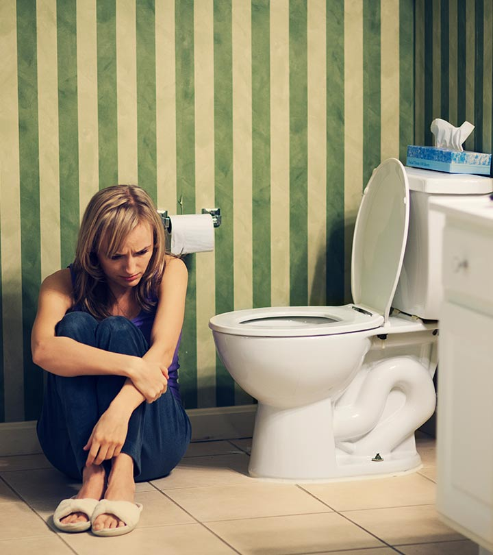 Hit By A UTI? You Must Read This!