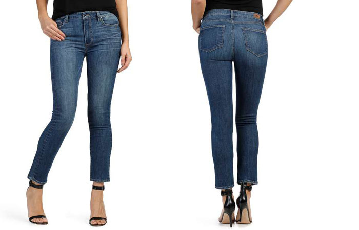 Fashion & Shopping Basics:- Know your Jeans types