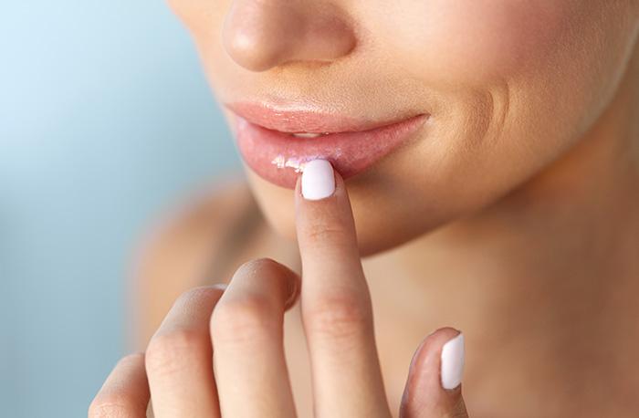 Glycerin For Lips