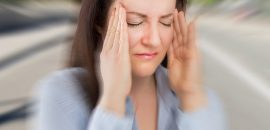 6 Weird Signs You Might Be Stressed
