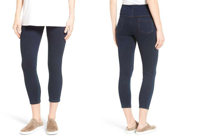 4. Jeggings