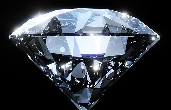 4. April Diamond