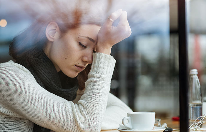 4. Cut Down On Caffeine