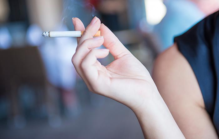 #5 Light That Cigarette Up