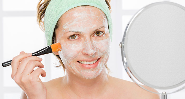 5. Baking Soda For Microdermabrasion At Home