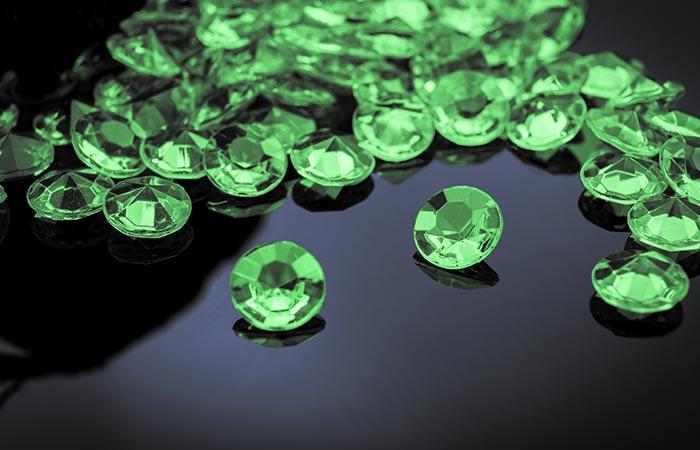 5. May Emerald