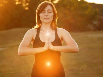 6 Aura Cleansing Tips To Free Yourself From Negativity