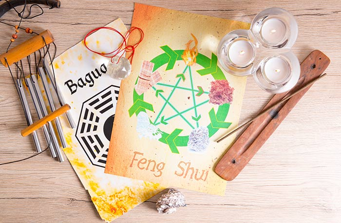 6. Using Feng Shui Articles And Symbols To Rekindle Love