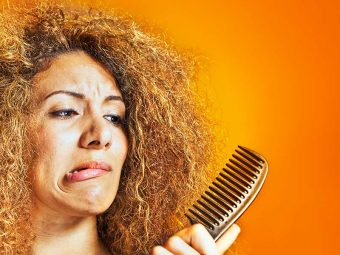 7 Secrets Your Hair Is Telling You About Your Body!