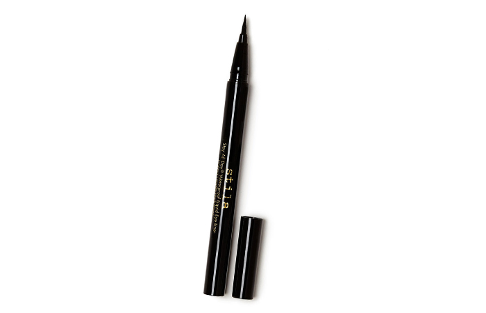 Best Liquid Eyeliners For Women In The World - 11. Stila Stay All Day Waterproof Liquid Eyeliner