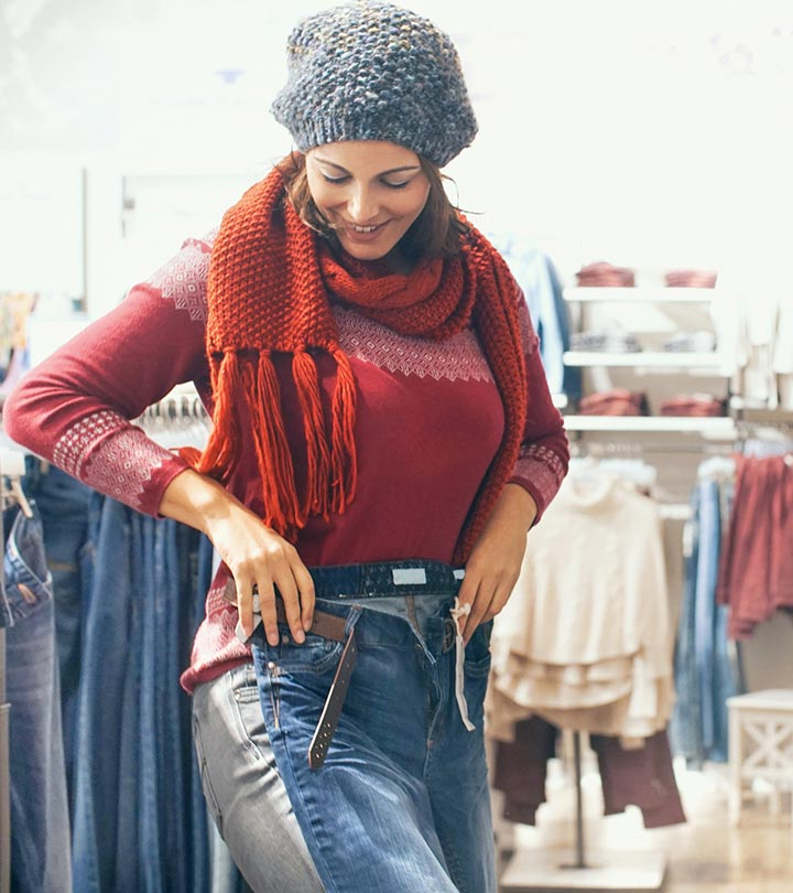 9-Different-Types-Of-Jeans-For-Women–-The-Style-Guide
