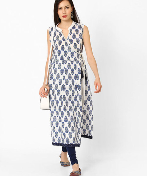 25 Types Of Kurtis And Styling Tips Every Woman Should Know