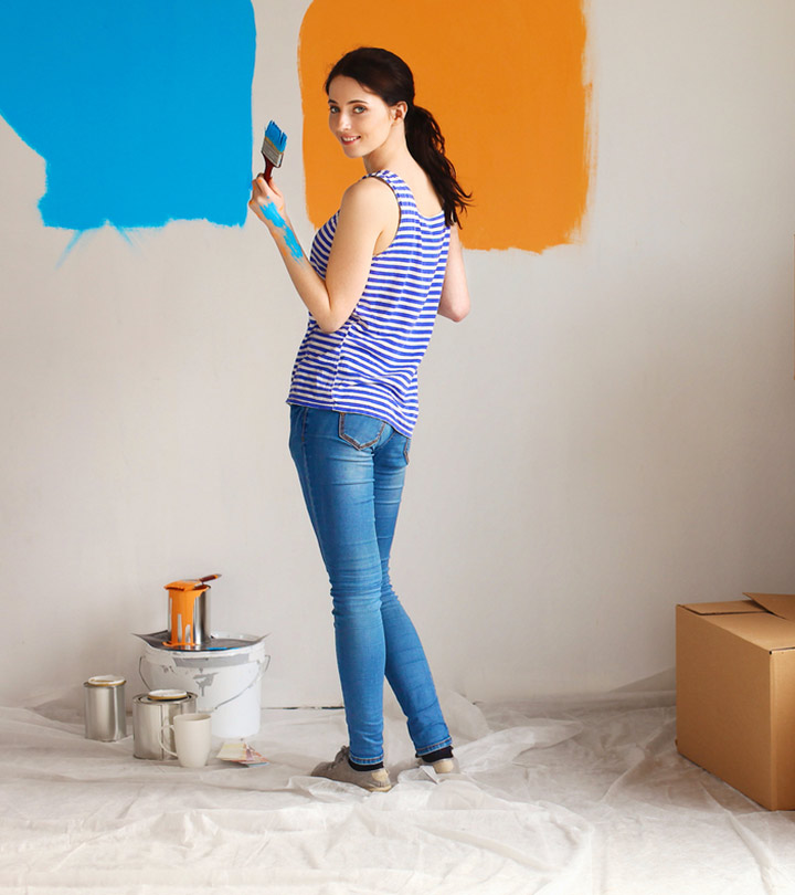 How Room Colors Affect Your Mood