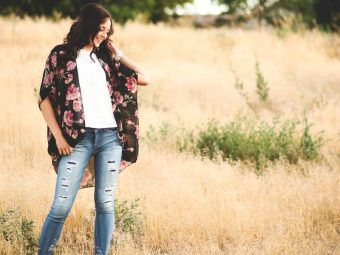 How To Make RippedDistressed Jeans- DIY