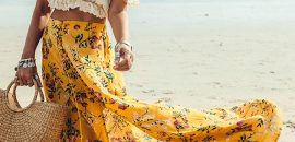How-To-Wear-A-Maxi-Skirt-–-20-Best-Outfits