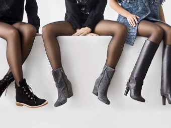 How To Wear Boots With Different Outfits