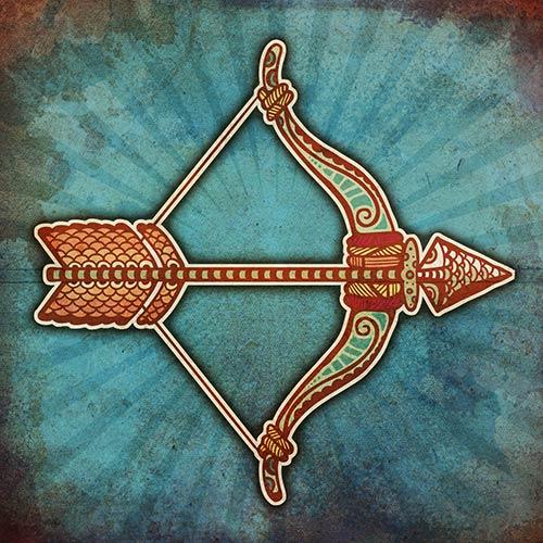 Sagittarius (Nov 23-Dec 21)