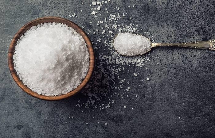 34 Impressive Benefits Of Salt For Skin, Hair And Health