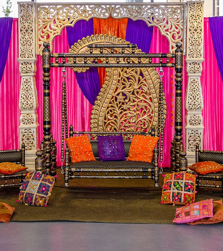 Wedding Color Combinations Ideas