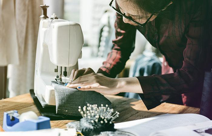 1. Sewing Skills