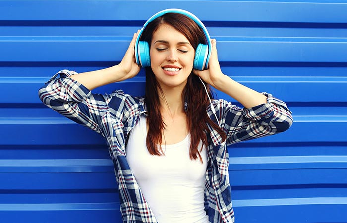 10. Music And The Mood