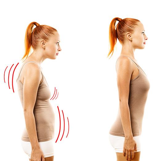 10. Posture