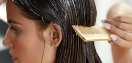 This Hair Growth Recipe Can Reverse Hair Thinning. Give It A Try – You Will Not Be Disappointed