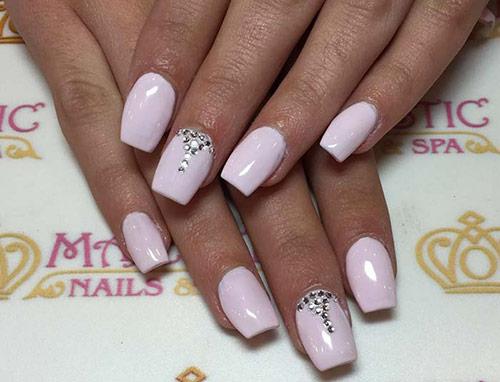 Pastel Pink Princess