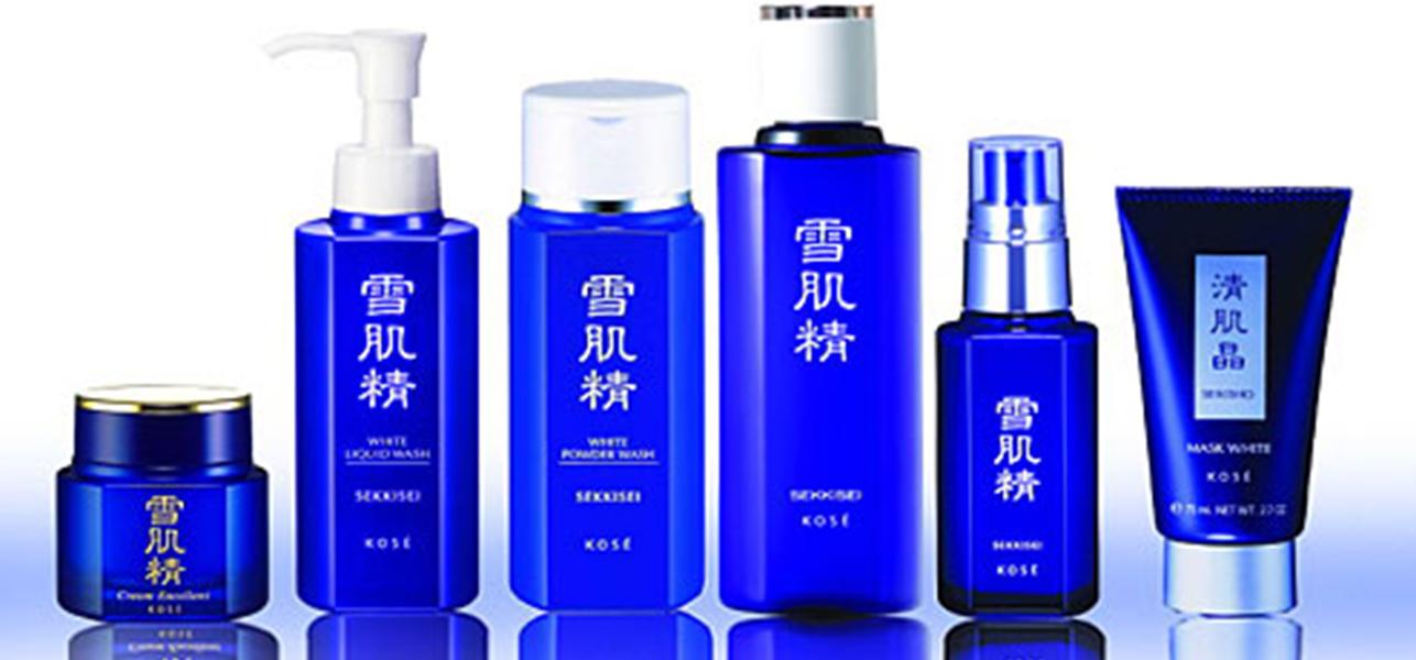 Japanese Makeup Products Style Guru Fashion Glitz